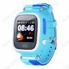 GPS часы детские OT-SMG14 GP-01 синие