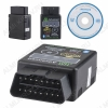 Радиоконструктор K-line адаптер Bluetooth С-33 (универсальный автосканер OBDII v2.1) TS-CAA40 Для диагностики автомобилей при помощи ПК или смартфона.поддерживает ISO 11898 (CAN);ISO 15765 (CAN); ISO 14230 (KWP2000);SAE J1939 ;ISO 9141