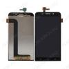 Дисплей для Asus Zenfone MAX (ZC550KL) + тачскрин черный