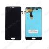 Дисплей для Meizu M5/M5 mini + тачскрин черный