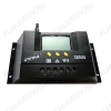 Контроллер заряда CM2048Z 20А(48B) LED. Максимальная мощность подключаемых солнечных батарей для 48В АКБ - 960 Вт.; Защита контроллера от короткого замыкания,перегрузки