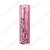 Аккумулятор 18650 (LGC3500, 3.7V, 10A, 3500mAh) с плоским положительным контактом LiIo; 18.5*68,1мм; без защиты                                                                                              (цена за 1 аккумулятор)