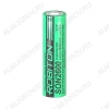 Аккумулятор 18650 (SON2600, 3.7V, 35A, 2600mAh) с плоским положительным контактом LiIo; 18.5*68,1мм; без защиты                                                                                              (цена за 1 аккумулятор)