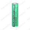 Аккумулятор 18650 (SON3000, 3.7V, 15A, 3000mAh) с плоским положительным контактом LiIo; 18.5*68,1мм; без защиты                                                                                              (цена за 1 аккумулятор)