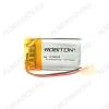 Аккумулятор LP302030-PCB-LD (3.7V; 130mAh) Li-Pol; 3.0*20*30мм                                                                                                               (цена за 1 аккумулят