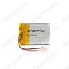Аккумулятор LP402535-PCB-LD (3.7V; 320mAh) Li-Pol; 4,0*25*35мм                                                                                                               (цена за 1 аккумулят