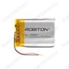 Аккумулятор LP954760-PCB-LD (3,7V; 3000mAh) Li-Pol; 9,5*60*47мм                                                                                                               (цена за 1 аккумулят