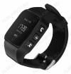 GPS часы детские GP-06 черные Уценка (после ремонта)