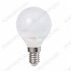 Лампа светодиодная 220В/  7,5Вт/ E14/ 3000К (теплый белый) (L457)/ (DT0005-5);
