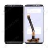 Дисплей для  Huawei Honor 9 Lite (LLD-L31) + тачскрин серый