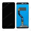 Дисплей для Huawei P10 Lite (WAS-LX1) + тачскрин черный