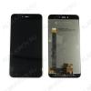 Дисплей для Xiaomi Redmi Note 5A (MDG6)/ Y1 Lite + тачскрин черный