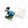 Радиоконструктор Передатчик+приёмник 2 канала MP323RX1 (433МГц, 100/500м, 2200Вт 10А) Приемник имеет четыре режима  работы триггер, переключатель, таймер и кнопка. Для  дальности до 500 метров необходимо использовать пульт MP323TX5.