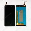 Дисплей для Lenovo Vibe P1m + тачскрин (черный)