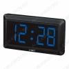 Часы электронные сетевые настольные и настенные VST780-5