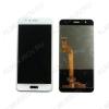 Дисплей для Huawei Honor 8 (FRD-L09)/ 8 Premium (FRD-L19) + тачскрин белый