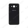 Задняя крышка для Samsung J320 Galaxy J3 (2016) (черный)