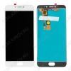 Дисплей для Meizu M3 Note (M681H)+тач.белый