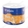 DVD-R диск 4.7Gb 16xspeed CB 50шт