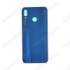 Задняя крышка для Huawei P20 Lite синий