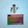 Радиоконструктор Испытатель транзисторов и диодов универсальный №68 Напряжение питания 4,5В