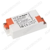 Драйвер светодиодный ARJ-KE25350A_(024795)  9W 350mA Uвх.=220-240VAC; Uвых.=17-25VDC; 88*41*23мм;