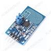 Модуль Сенсорного диммера FC-106, может работать в 4-х режимах управления. диапазон напряжения: 2.4-5; Вмаксимальный выходной ток: 500MA; размер платы: 23х20мм