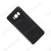 Задняя крышка для Samsung G950 Galaxy S8 (черный)