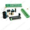 Радиоконструктор Усилитель 2х22Вт NM2044 (на TA8210AH, авто) (Распродажа) УНЧ класса Hi-Fi на TA8210 . Эта ИМС представляет собой УНЧ класса В для авто-аудиоустройств