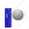 Неодимовый магнит диск 40х20 мм Сила сцепления 60кг; вес 188гр;