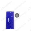 Неодимовый магнит диск 15х2 мм Сила сцепления 2.1кг; вес 2.6гр;