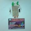Радиоконструктор Световой эффект Пропеллер №100 (питание 9В) Напряжение питания 9В; Ток потребления 100мА