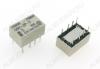 Реле G6K-2P-Y 5VDC   Тип 00 5VDC 2C(DPDT) 1A 10*6.5*5.2mm