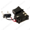 Выключатель для шуруповерта Интерскол ДА-10 (AK0292)