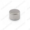 Неодимовый магнит диск 3х2 мм Сила сцепления 0.2кг; вес 0.2гр;