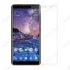 Защитное стекло Nokia 7 Plus