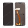 Дисплей для Huawei Honor Play (2018) + тачскрин черный