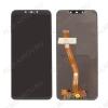 Дисплей для Huawei Nova 3i + тачскрин черный