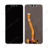 Дисплей для Huawei Mate 20 Lite + тачскрин черный оригинал