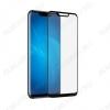 Защитное стекло Huawei Mate 20 Lite, черное