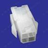 Разъем MF-2x2M Вилка на кабель, 4 конт.,шаг 4.2mm
