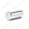 Неодимовый магнит пруток 12*25 мм Сила сцепления 6.1кг; вес 21.26гр;