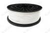 PETG пластик для 3D печати 1.75мм. Белый (6744)