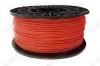 PETG пластик для 3D печати 1.75мм. Красный (6748) 1кг; Плотность 1,27 г/см; Темп. экструзии 220-240 °С; Темп. стола 70°C; Производитель:  (ФДпласт)