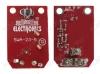 Антенный усилитель SWA -23-5 питание 5V ДМВ/DVB-T (23dB)