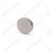 Неодимовый магнит диск 9х2 мм Сила сцепления 0.9кг; вес 1гр;