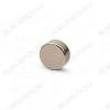 Неодимовый магнит диск 9х4 мм Сила сцепления 1.8кг; вес 2гр;
