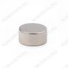 Неодимовый магнит диск 10х5 мм Сила сцепления 2.7кг; вес 2.95гр;