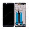 Дисплей для Xiaomi Redmi 6/Redmi 6A + тачскрин черный