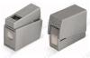Клемма WAGO 224-111 для светильников с пастой (1.0-2.5)/(0.5-2.5) мм 400V; 24A; паста Alu-Plus